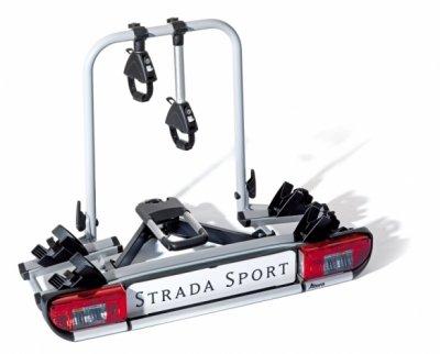 ATERA Strada Sport 2 Fahrradträger Anhängerkupplung