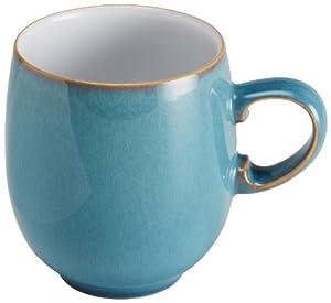 Denby Azure Mug: Amazon.co.uk: Kitchen & Home