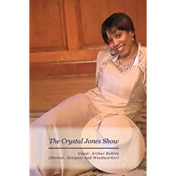 The Crystal Jones Show