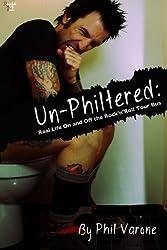 Un-Philtered (English Edition)