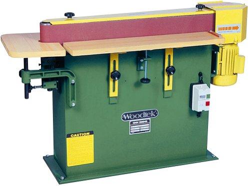 Woodtek-924097-Machinery-Sanders-6-X-108-Edge-Sander-2hp-1ph