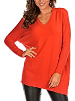 Anouska Jersey Paula (Naranja)