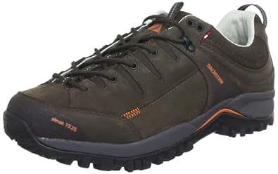 Dachstein Sella LC LTH 311320-1000/1200, Unisex-Erwachsene Trekking- & Wanderschuhe, Braun (Braun 1200), EU 38 (UK 5) (US 6)