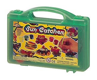 Sun Catcher in Craft Box - Buy Sun Catcher in Craft Box - Purchase Sun Catcher in Craft Box (Chi-Luen, Toys & Games,Categories,Arts & Crafts,Art Supply Sets & Kits)