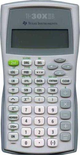 texas-instruments-calcultrice-scientifique-ti-30x-iib