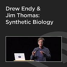 Drew Endy and Jim Thomas Debate Synthetic Biology Discours Auteur(s) : Drew Endy Narrateur(s) : Jim Thomas