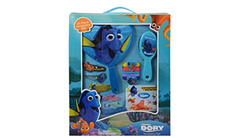 FInding Dory Hair Accessories Set in box package (1 Set)