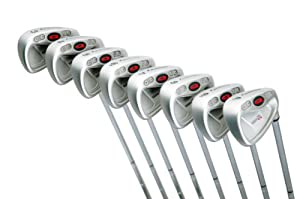 Pinemeadow 3-PW Command Q Irons (Right-Handed,)