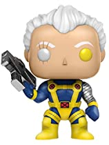 Funko X-Men Cable Pop Marvel Figure