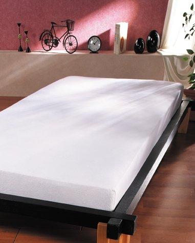 protege matelas 2x80x200 pas cher. Black Bedroom Furniture Sets. Home Design Ideas