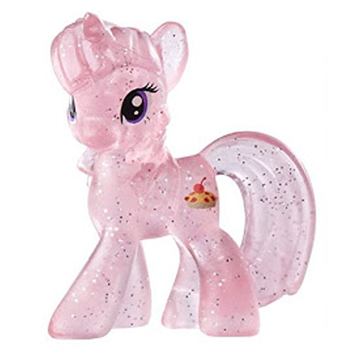 Cherry Pie Wave 17 Nightmare Night My Little Pony Mini Figure / MLP Cake Topper (Mlp Cherry Pie compare prices)