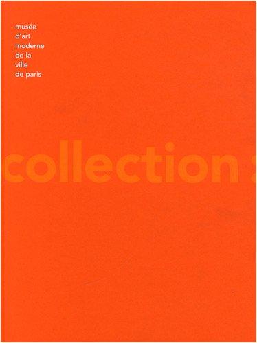 Musée d'art moderne de la ville de Paris : La collection