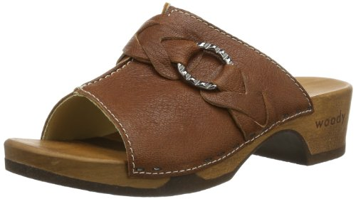 Woody Evelyn 14230/87 Damen Clogs