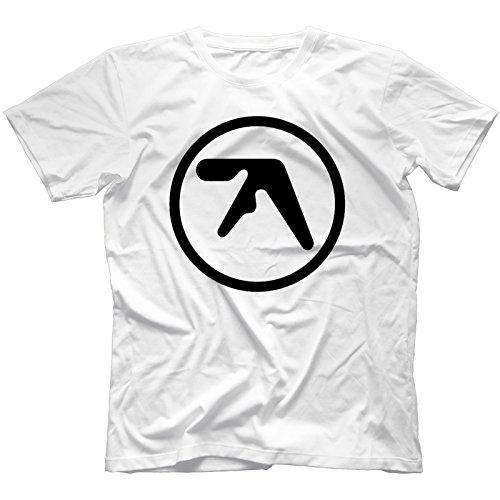 Aphex Twin T-Shirt 100% Cotton