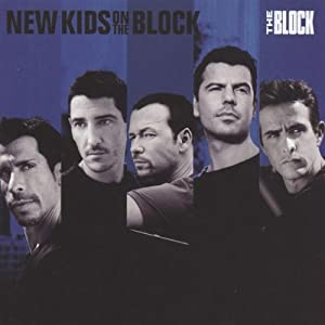 The Block [Deluxe Edition]