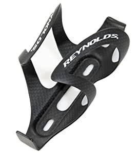 Reynolds Cycling Bottle Cage (Standard, Carbon)