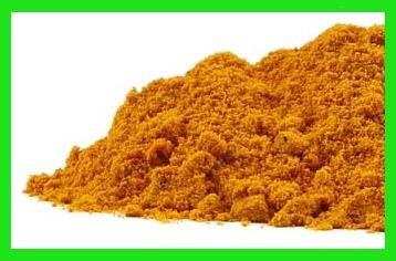 100% Organic Turmeric Root Powder 2 Ounces