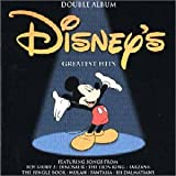 Various Artists Disney's Greatest Hits