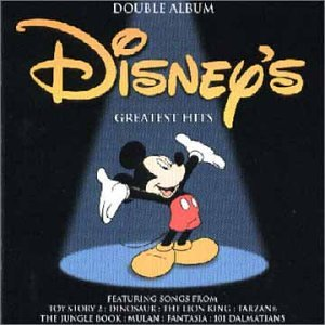 Disney 39 S Greatest Hits Music