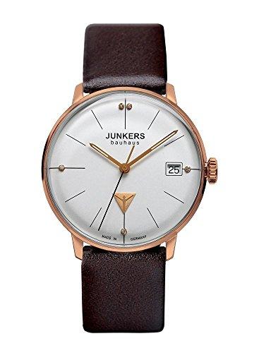 Junkers reloj mujer Bauhaus Lady 6075-1