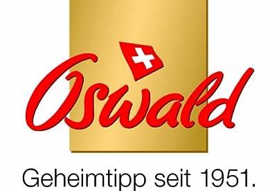 Oswald Gemüsebouillon spezial, 1er Pack (1 x 600 g) von Oswald auf Gewürze Shop