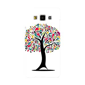 Fusion Gear Colorful Tree Case for Samsung Galaxy A5