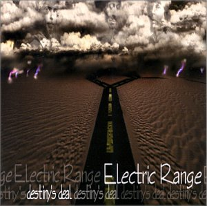 Range Of Electric Guitar front-633905