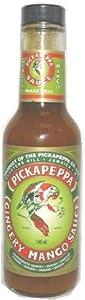 Pickapeppa Spicy Mango Sauce from Pickapeppa