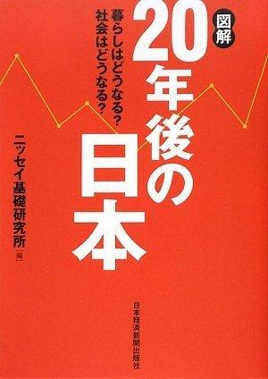 図解 20年後の日本