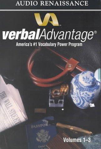Verbal Advantage, Volume 1-3