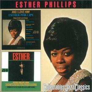 I Love Him / Esther