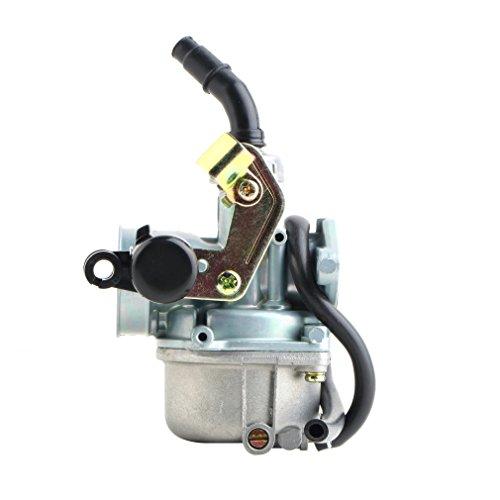 Catuo 50cc 70cc 90cc 110cc 125cc 135 ATV Quad Go-kart Carburetor CARB PZ19 (70cc Engine compare prices)