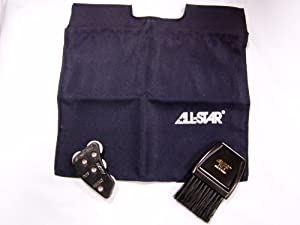 Buy ALL-STAR DELUXE SOFTBALL UMPIRE'S KIT NAVY by All-Star