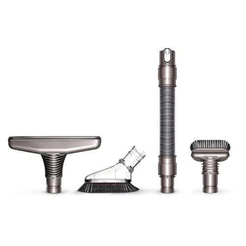 Review Dyson Cordless Tool Kit