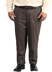 Alto Moda by Pantaloons Men's Trouser_Size_1