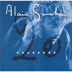 Alain Souchon 20 Chansons preview 1