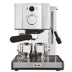 See all 1 image s - Expresso machine a cafe ...