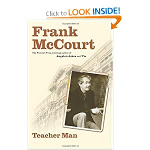 Teacher Man: A Memoir
