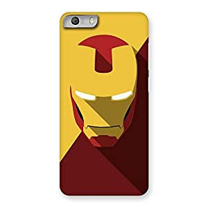 Classic LP Back Case Cover for Micromax Canvas Knight 2