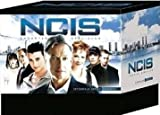 Navy CIS - Staffel  1-5 Boxset