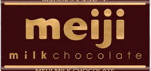 明治 ミルクチョコレート 55g×10枚