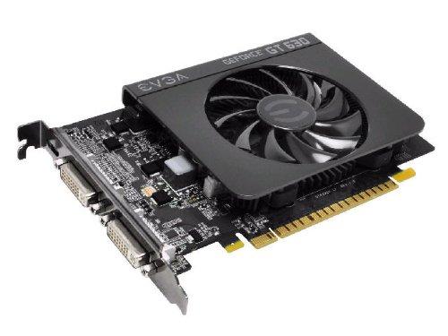 EVGA GeForce GT 630 2048MB GDDR3, DVI and HDMI