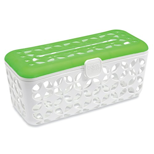 Born Free BPA-Free Quick Load Dishwasher Basket (Dishwasher Caddy compare prices)