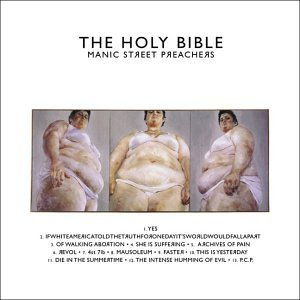 Manic Street Preachers - The Holy Bible 10th Anniversary Edition [2CD + DVD] - Zortam Music