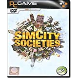 Sim City Societiesby Electronic Arts