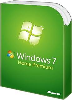 Windows7 Home Premium アップグレード版
