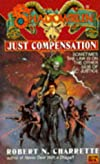Shadowrun 19: Just Compensation (Shadowrun)
