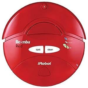 Remanufactured iRobot Roomba 4199 Vacuuming Robot