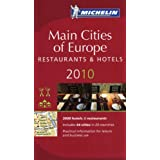 "Main Cities of Europe 2010: Hotels & Restaurants: Hotels and Restaurants (roter Hotelf�hrer Rest)von ""k.A."""