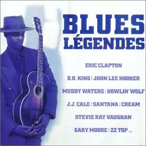Various Artists-Blues Legendes